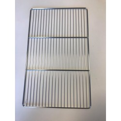 Grille inox GN 1/1 ( 530 x...