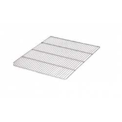 Grille inox GN 2/1 ( 530 x...