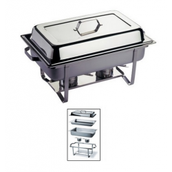 Chafing Dish GN 1/1 ( 530 x...