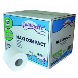 Papier toilette compact...