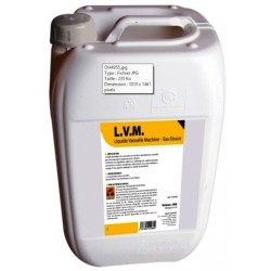 Lavage machine eau douce 25 Kg