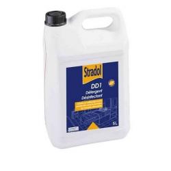 DD1 Detergent désinfectant...