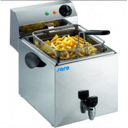 Friteuse électrique simple...