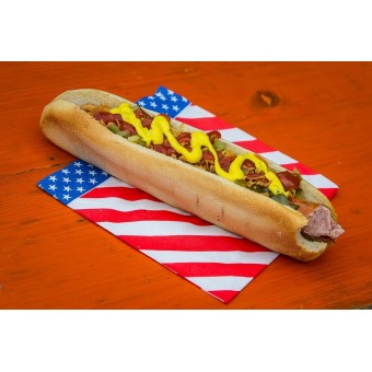 Appareil à hot-dogs