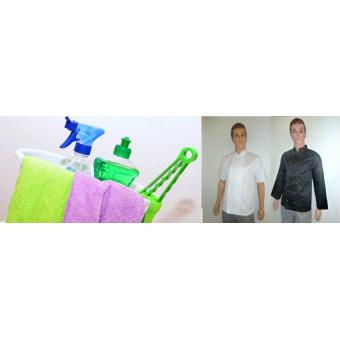 Produits d'hygiène / Vêtements