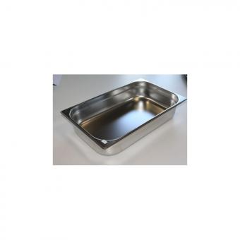 Bacs inox GN 1/1 ( 530 x 325 mm)