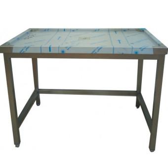 Tables d'égouttage